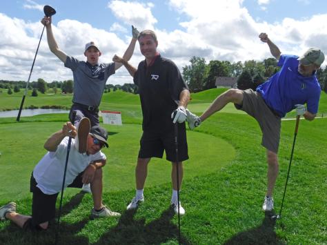 ironwood golf course, so long to leukemia