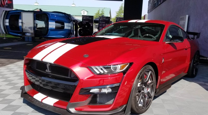 2020 Mustang leaves Mopar guys snake bit