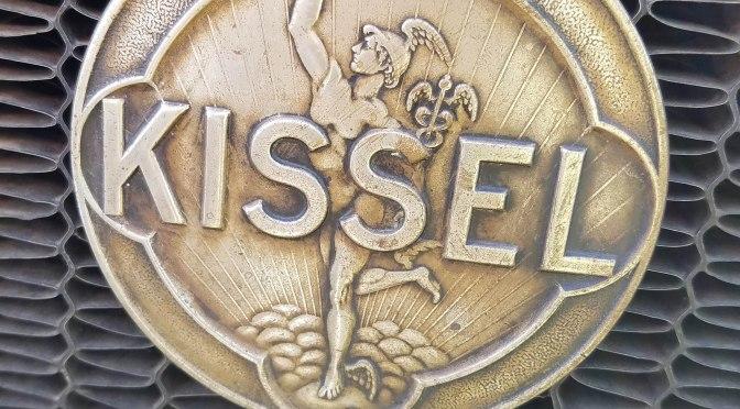 History: Kissel Motor Car Company