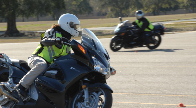 Why most Motorcyclists are better drivers