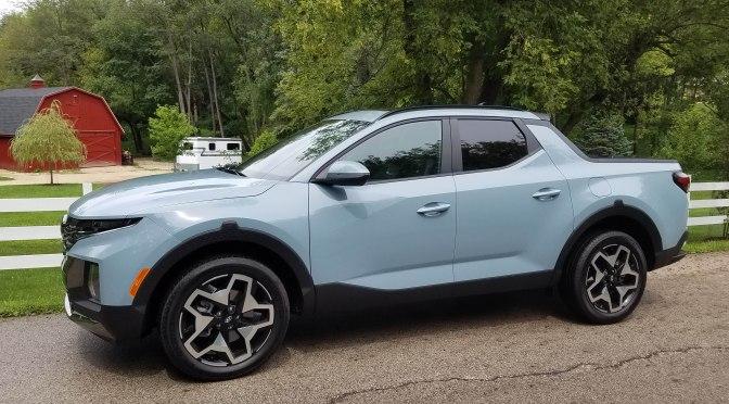 2022 Model Test Drive Previews
